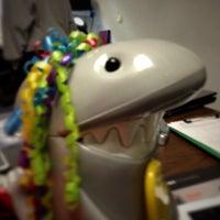 Photo taken at Repair Sharks by John H. on 11/17/2012