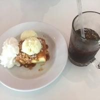 Photo taken at Secret Recipe by Asyraf H. on 2/3/2018