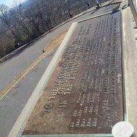 Photo taken at Georgia Monument - Kennesaw Mntn by Kristen D. on 1/19/2013