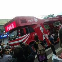 Photo taken at Avenida Brasil by Lary on 6/30/2016