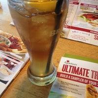 Photo taken at Applebee's Neighborhood Grill & Bar by Katherine C. on 7/1/2013