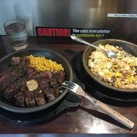 7/6/2017 tarihinde Bonnie C.ziyaretçi tarafından Ikinari Steak'de çekilen fotoğraf