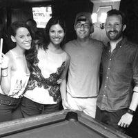 Photo taken at Society Billiards + Bar by Society Billiards + Bar on 8/29/2014