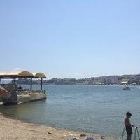 Photo taken at Gelibolu Askeri Kampı by Nerrantsoula on 7/7/2013