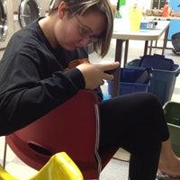 Photo taken at Whitewash Laundromat by Cas R. on 11/11/2013