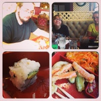 Photo taken at Tokyo Sushi by Cas R. on 8/5/2013