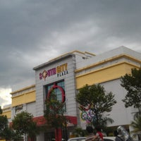 Photo taken at South City Plaza by Cue C. on 12/7/2012