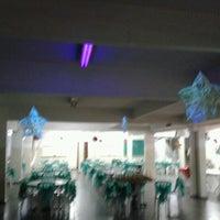 Photo taken at Colegio Torricelli by cid m. on 12/21/2012
