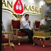 Photo taken at Sultan Kasr-ı by White Cruze 2 on 8/6/2017