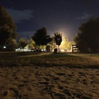 Photo taken at Fairfax City Skate Park by ABDULRHMAN .. on 7/8/2017