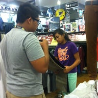 Photo taken at Tilly's by Noelyn D. on 8/20/2013