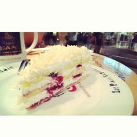 Photo taken at dr.CAFÉ Coffee by Calvin O. on 11/17/2013