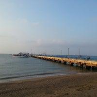 7/14/2013 tarihinde Koray Ü.ziyaretçi tarafından Anamur İskele'de çekilen fotoğraf