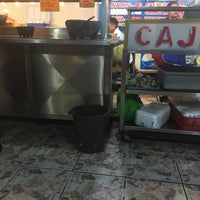 """Photo taken at Tacos """"Belisario"""" by Julio S. on 2/28/2017"""