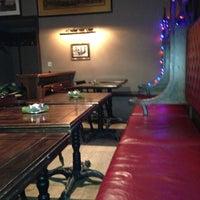 Снимок сделан в James Cook Pub пользователем Max M. 12/22/2012