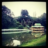 Photo taken at Lake corner by Mohd A. on 12/6/2012
