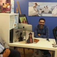 Photo taken at Yunus fotorafçılık by Bayram C. on 9/27/2014