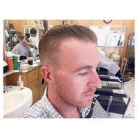 Photo taken at Al's Barber Shop by Joe P. on 7/24/2015