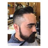 Photo taken at Al's Barber Shop by Joe P. on 7/10/2015