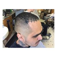Photo taken at Al's Barber Shop by Joe P. on 9/3/2015