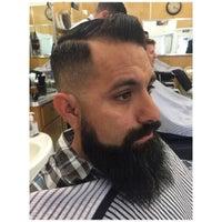 Photo taken at Al's Barber Shop by Joe P. on 8/7/2015
