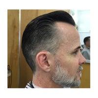 Photo taken at Al's Barber Shop by Joe P. on 7/14/2015