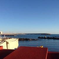 Foto scattata a Osteria del Faro da Flavia M. il 5/24/2014