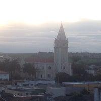 Photo taken at Plaza Inn Flat Araxá by Cleusa S. on 12/31/2015