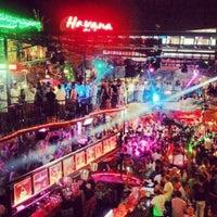8/22/2013 tarihinde Barış K.ziyaretçi tarafından Havana Club'de çekilen fotoğraf