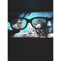 Photo taken at Cinemark by Fernanda A. on 7/17/2013