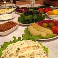Photo taken at Bileceri Restaurant by Yasemin C. on 1/23/2014