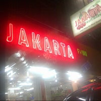 Photo taken at Jakarta Fruit Market by Dandun W. on 8/14/2013