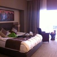 Снимок сделан в Mirotel Resort & Spa Hotel пользователем Роман $. 1/11/2013