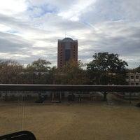 Photo taken at University Center (UC) by Bradley C. on 12/3/2012