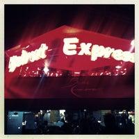 Photo taken at Beirut Express by Nishit K. on 9/28/2012