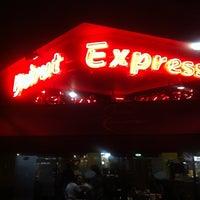 Photo taken at Beirut Express by Nishit K. on 10/16/2012