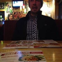 Photo taken at Applebee's Neighborhood Grill & Bar by Brittany F. on 2/1/2014