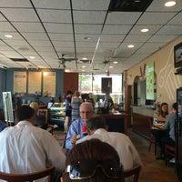 Photo taken at Greek City Cafe by Wayne S. on 5/22/2014