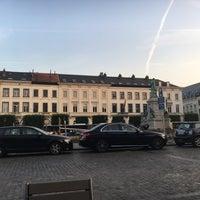 Photo prise au Quartier Leopold par Oscar le6/21/2017