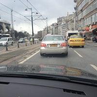 Photo prise au Garanti Bankası par Ladim E. le1/18/2013