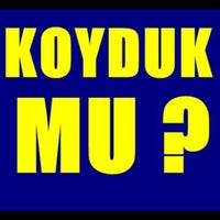 Photo taken at Radyo Fenerbahçe 97.0 by Ladim E. on 5/12/2013