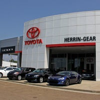 Awesome Photo Taken At Herrin Gear Toyota By Herrin Gear Toyota On 7/8 ...