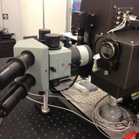 Photo taken at NT-MDT EUROPE BV LAB by Igor A. on 5/1/2013