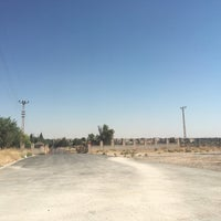 Photo taken at Qamişlo by Salman P. on 6/26/2017