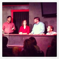 Photo taken at Brave New Workshop Comedy Theatre by Dr. Steve W. on 9/1/2013