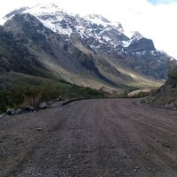 Photo taken at Valle De La Montaña by Jorge C. on 8/31/2014
