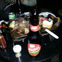 Photo taken at Helio's Bar by Sandro F. on 7/20/2013