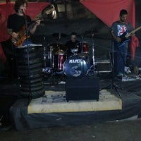 Photo taken at Helio's Bar by Sandro F. on 9/22/2013
