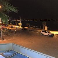 10/16/2017 tarihinde Erçim G.ziyaretçi tarafından Monte Beach Club'de çekilen fotoğraf