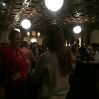 Photo taken at Julia Morgan Ballroom by Angie C. on 2/23/2017